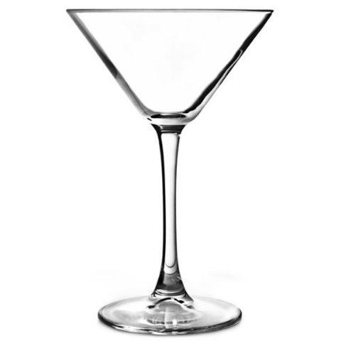 Набор бокалов для мартини Pasabahce Enoteca 212 мл 6 пр (44698)