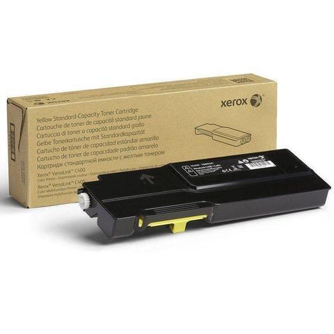 Картридж Xerox 106R03521 желтый