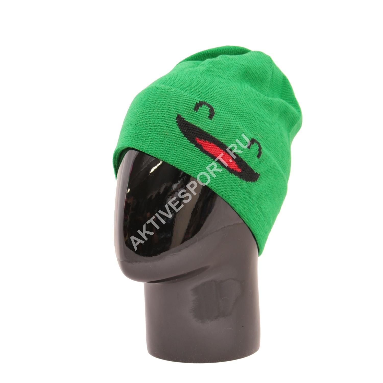 Длинные шапки Шапка-бини вязаная Eisbar Smile OS Kids 063 IMG_2825.jpg