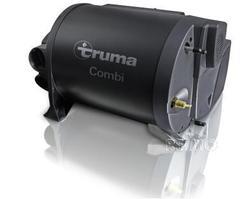 Зоб Combi6E CP plus 12V, 30mbar Отопление и бойлер
