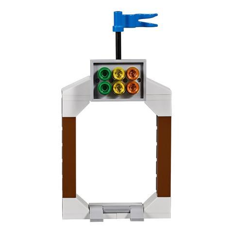 LEGO Creator: Зимние каникулы 31080 — Modular Winter Vacation — Лего Креатор Создатель