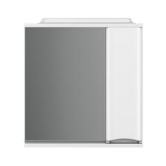 Зеркальный шкаф с подсветкой AM.PM Like M80MPR0651WG 65 см правосторонний белый