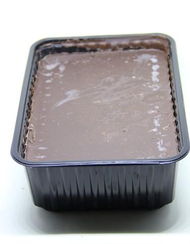 Горький шоколад элитный без сахара 1 кг