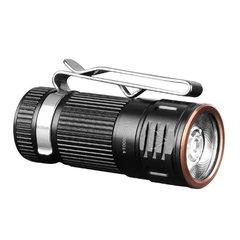 Купить недорого фонарь светодиодный Fenix E16 Cree XP-L HI neutral white, 700 лм, 18650 или CR123A