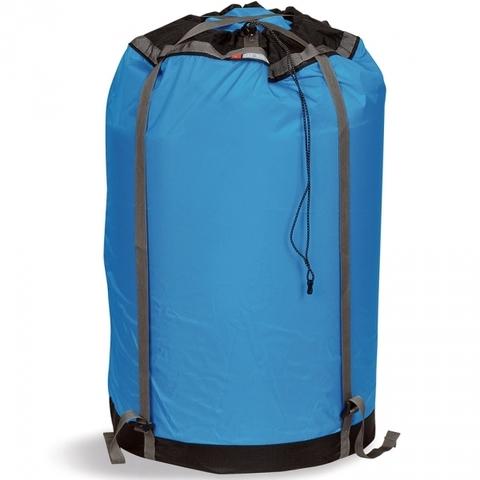Мешок компрессионный Tatonka Tight Bag L bright blue