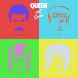 Queen / Hot Space (LP)