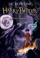 Harry Potter ve Ölüm Yadigarları
