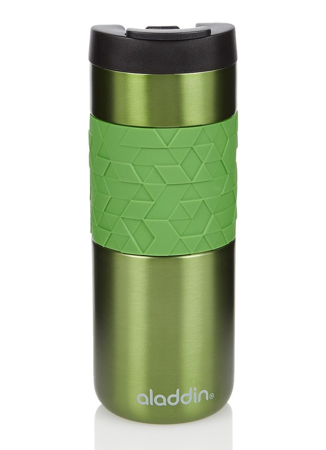Термокружка Aladdin 0.47L Leak-Lock зеленая