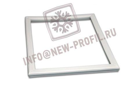 Уплотнитель 153,5*78,5 см  для холодильного шкафа Premier (глухая дверь) Профиль 014