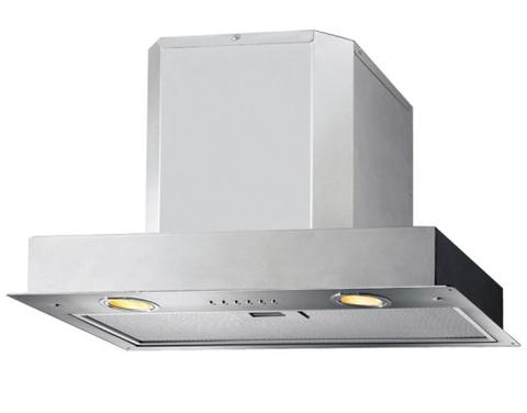 Кухонная вытяжка Korting KHI 6751 X