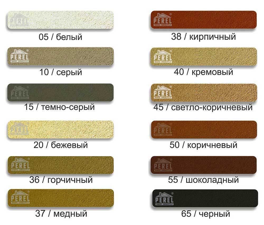 Perel RL 0415 темно-серая, мешок 25 кг - Затирка для швов