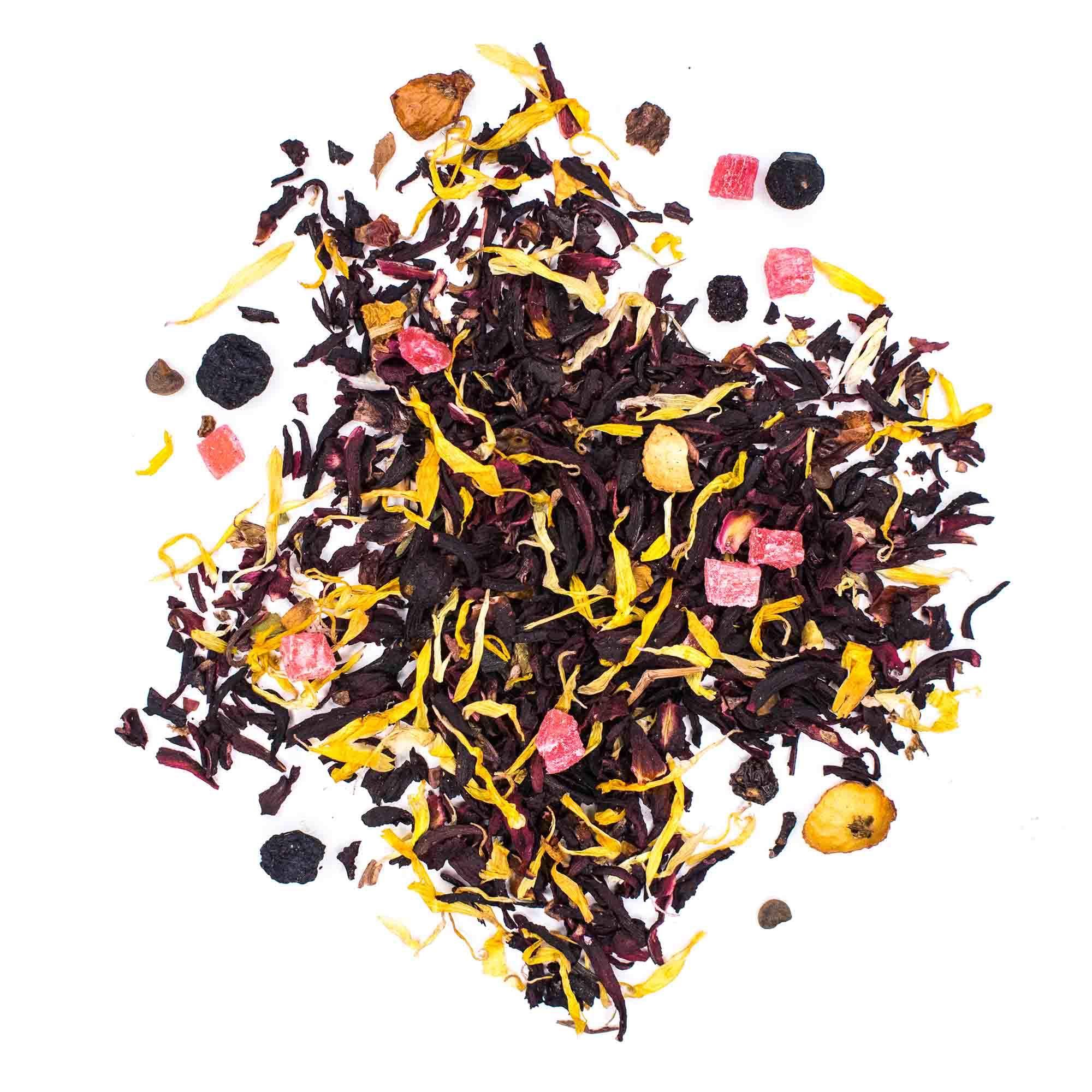 "Фруктовый, ягодный чай ""Арбузный пунш"" фруктовый чай 100гр chayarbuznuipynsh-taestar.jpg.jpg"
