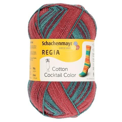 Regia Cotton Cocktail Color 2428