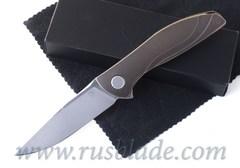 Shirogorov NeOn Bronze CD Custom Division