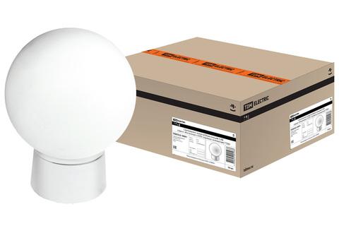Светильник энергосберегающий САВ серии «Интеллект» 0101 (прямое основание) TDM
