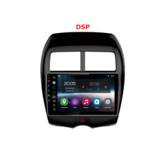 Штатная магнитола FarCar s200 для Peugeot 4008 12-13 на Android (V026R-DSP)