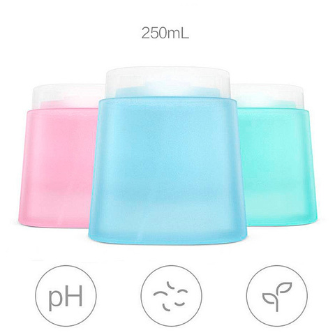 Сенсорная мыльница Xiaomi Mini J