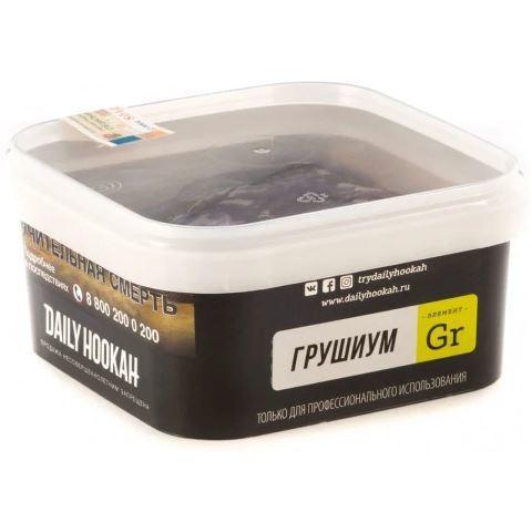 Daily Hookah - Грушиум, 250 грамм