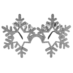 SH Очки Снежинки P07-280