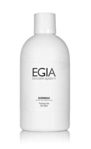 *Основа гелевая увлажняющая/Packing Gel (EGIA/BIORINOVA/Basic Key Pre-Treatment/500мл/FPS-33)