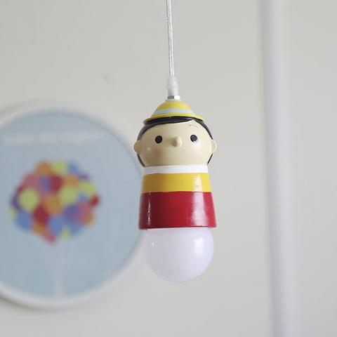 Подвесной светильник Magic Lion by Bamboo (B)