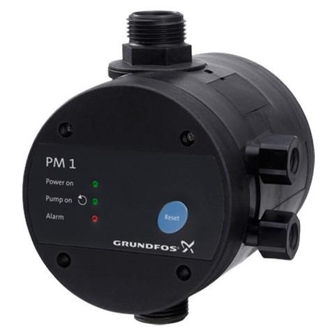Реле давления Grundfos PM 1 15