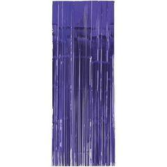Занавес New Purple 90 см х 2,4 см, 1 шт.