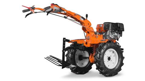 Мотоблок Кентавр 2016 Б (16,3л.с.) ВОМ, усиленный редуктор, колесо 6,00*12