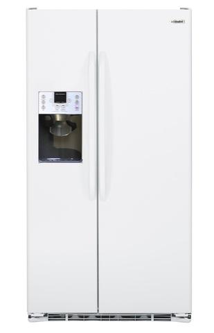 Холодильник side-by-side IO MABE ORGS2DFFFWW