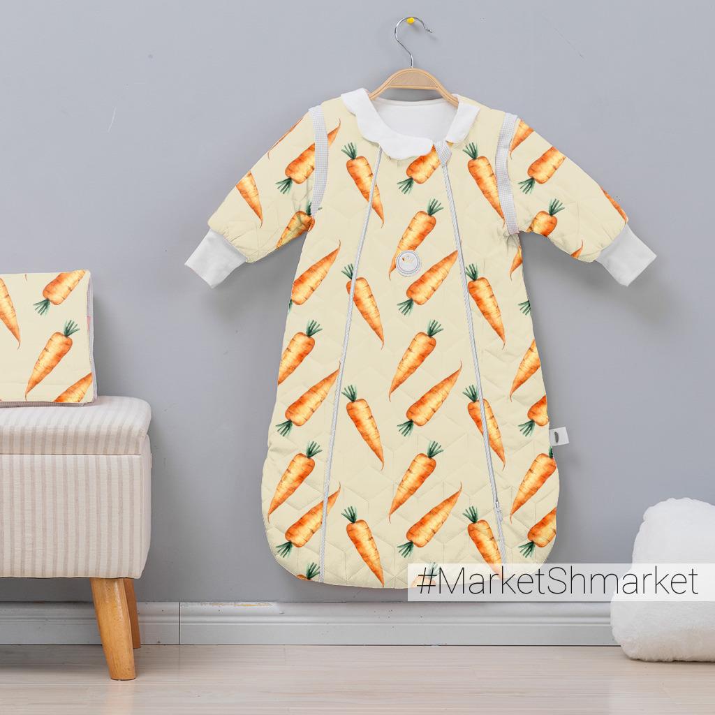 Морковка