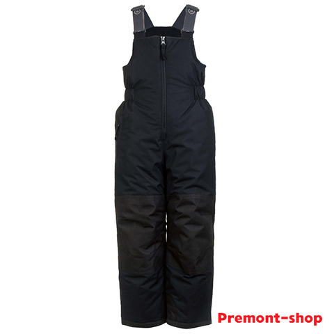 Комплект куртка полукомбинезон Premont Спейс шаттл WP92263 GREY