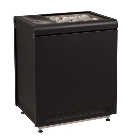 SENTIO BY HARVIA Электрическая печь Concept R combi, чёрная, 9.0 кВт