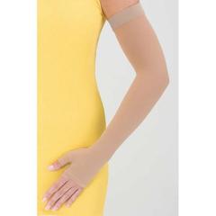Компрессионный рукав комбинированный с силиконовой резинкой mediven esprit