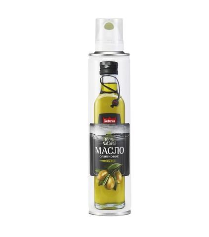 Getuva спрей масло оливковое Extra Virgin 250 мл