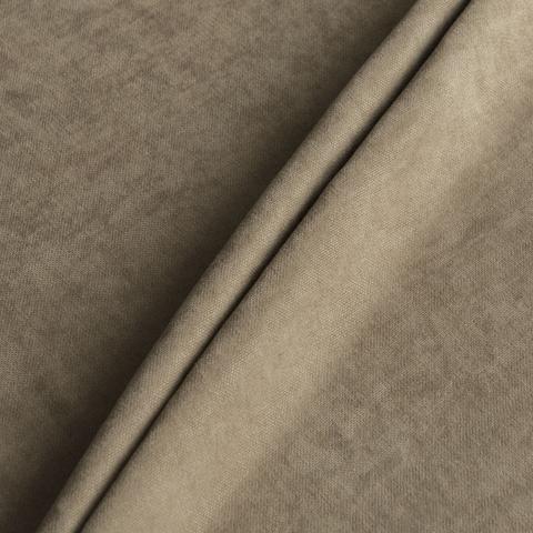 Ткань софт Адалин темно-бежевый