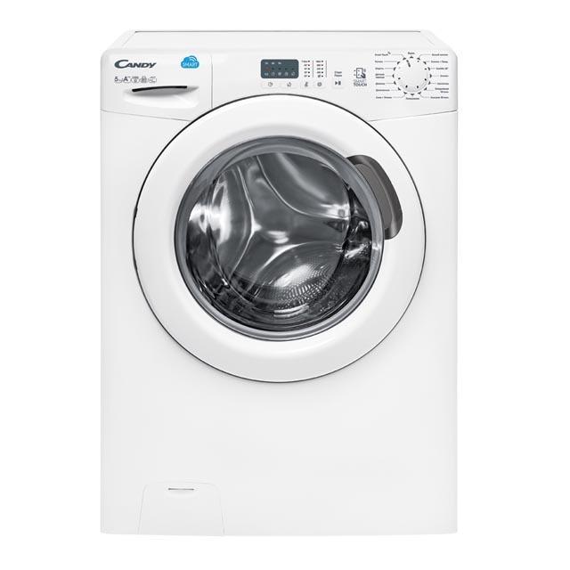 Узкая стиральная машина Candy Smart CS4 1051D1/2-07