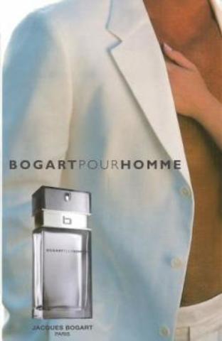 Jacques Bogart Bogart Pour Homme