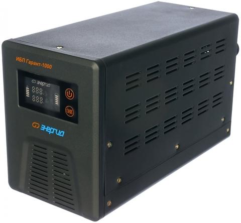 ИБП Энергия Гарант 1000