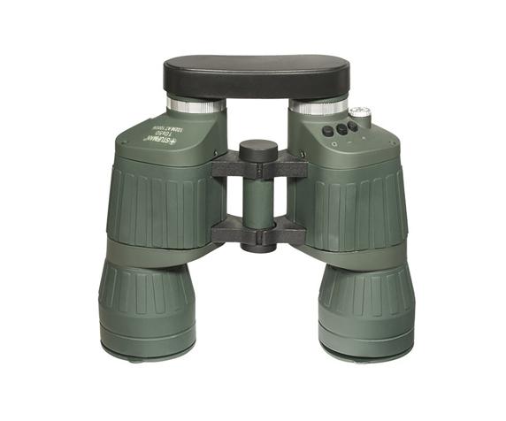 Бинокль Sturman 10x50 FF с сеткой - фото 2