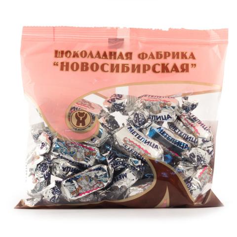 """Конфеты """"НШФ"""" Метелица шоколадные, 250 г"""