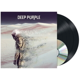 Deep Purple / Whoosh! (2LP+DVD)