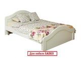 Кровать прованс нм 008.31-02