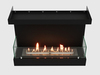 биокамин Lux Fire 640 S