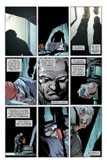 Dark Knight III: The Master Race #3