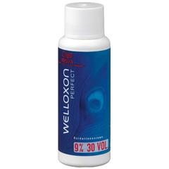 Wella WELLOXON PERFECT 60мл 6% Окислитель