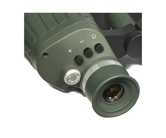 Бинокль Sturman 10x50 FF с сеткой - фото 4