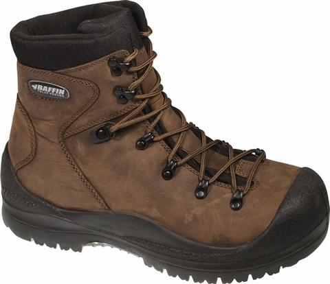 Ботинки Peak Men Brown (Baffin)