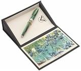 Visconti Van Gogh IRISES зеленый/голубой сталь (VS-784-49)
