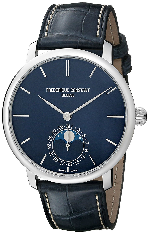 Наручные часы Frederique Constant FC-705N4S6