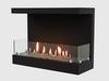 Встраиваемый Lux Fire Фронтальный 640 S